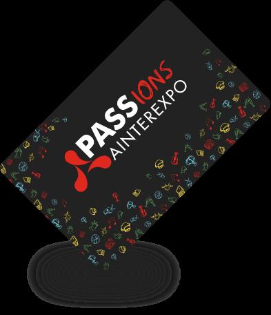 Pass Ainterexpo