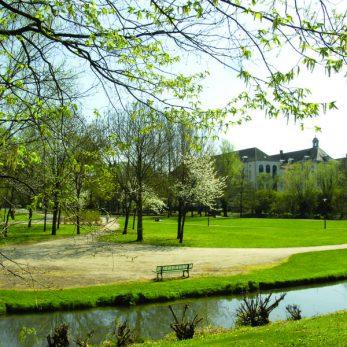De parcs en jardins