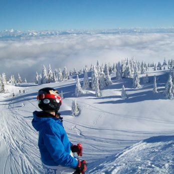 Domaine de ski alpin de Lélex-Crozet