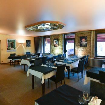 Restaurant Laurent Perréal