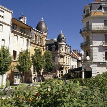 Ville d'Oyonnax