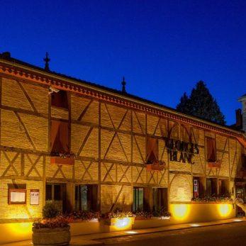 Hôtel Restaurant Georges Blanc ***** Parc & Spa