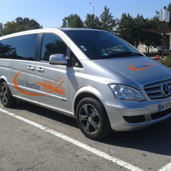 Car' In' A Transport - Lys Shuttles