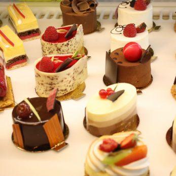 Boulangerie pâtisserie chocolaterie - Douceurs sucrées