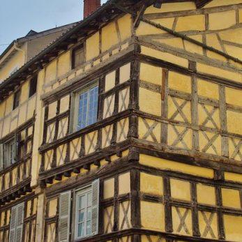Escapade en Bresse