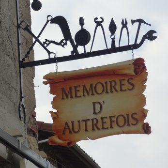 Musée Mémoires d'Autrefois