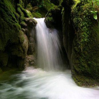 Vallée de l'Albarine : Vallée à sensations