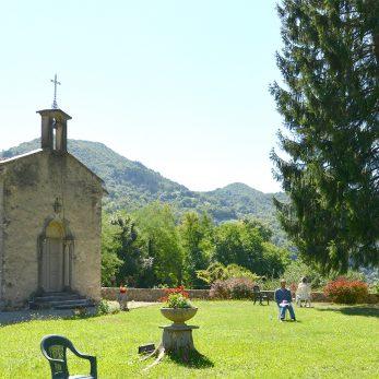 Maison d'accueil Abbaye de Saint-Rambert-en-Bugey