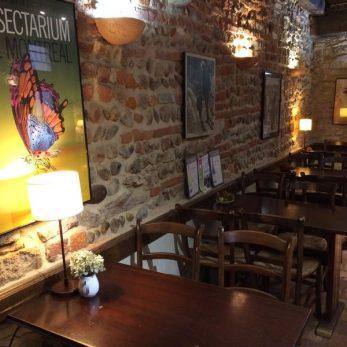 Café Bernolin - Chez la Jeanne