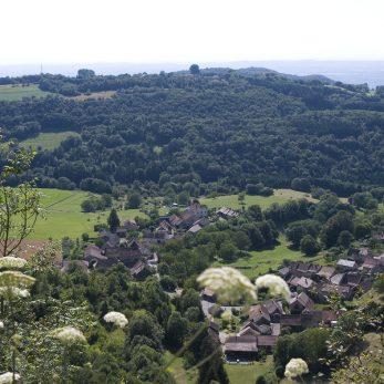 Village de Marchamp