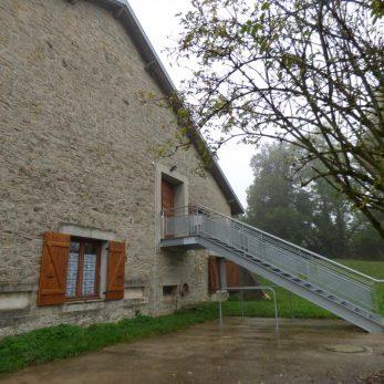 Gîte de séjour de la Commune d'Evosges