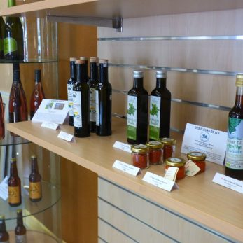 Maison de Pays en Bresse - boutique & point relais d'information touristique