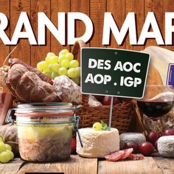 Grand Marché des AOC