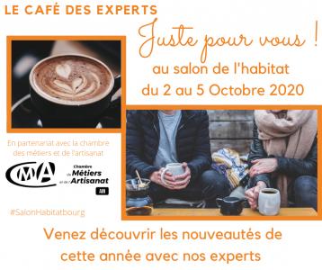 Café des Experts