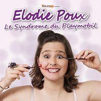 Affiche Elodie Poux 2018 HD