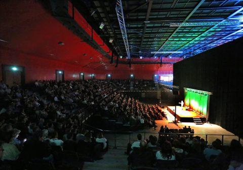 Ekinox-convention