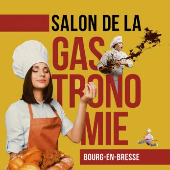 Salon de la Gastronomie 2020
